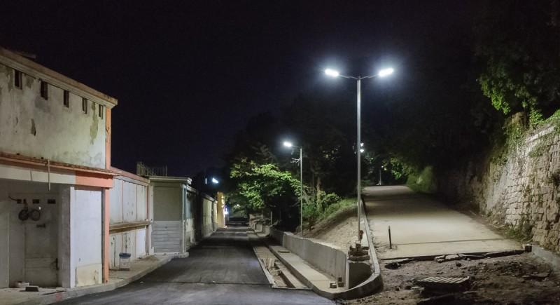 Варна - алея първа