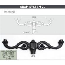 ADAM SYSTEM 2L