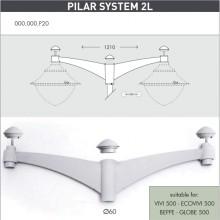Pilar 2L