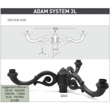 ADAM SYSTEM 3L