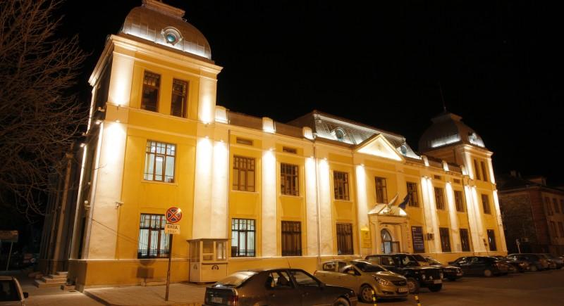 Варна - Митница