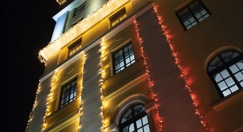 София - частна сграда
