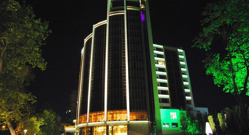 Варна - хотел