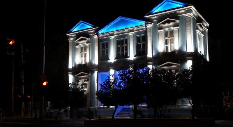Варна - Матроски дом
