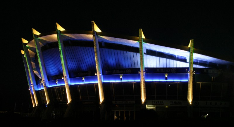 Варна - Спортна ззла