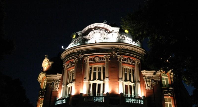 Варна - Театъра