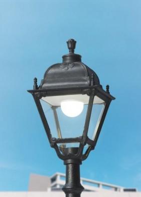 Simon HIGH POWER LED, E27-30W